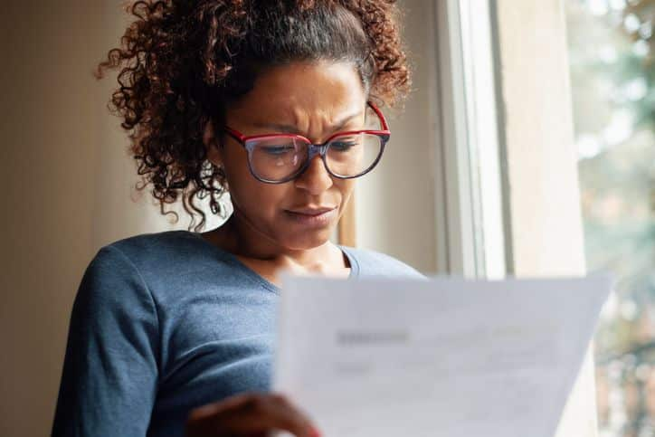 How to dispute credit report errors for free