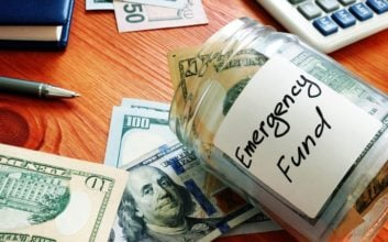Maybe you don't need a big emergency fund after all