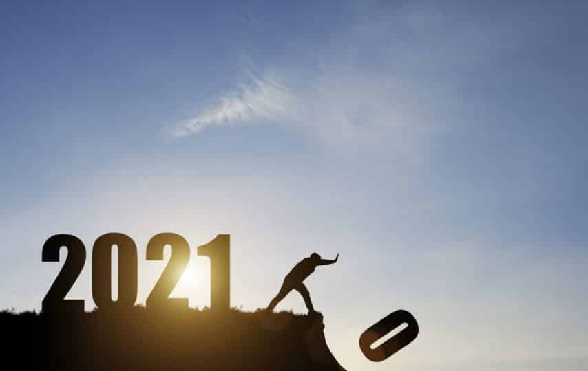 8 great money tips for 2021