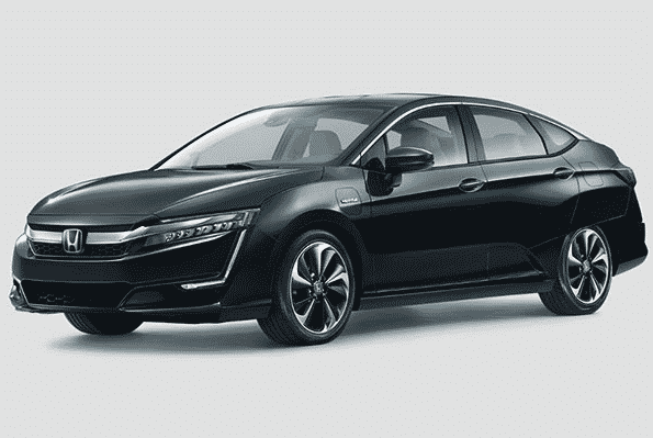 2021 cars with the best gas mileage