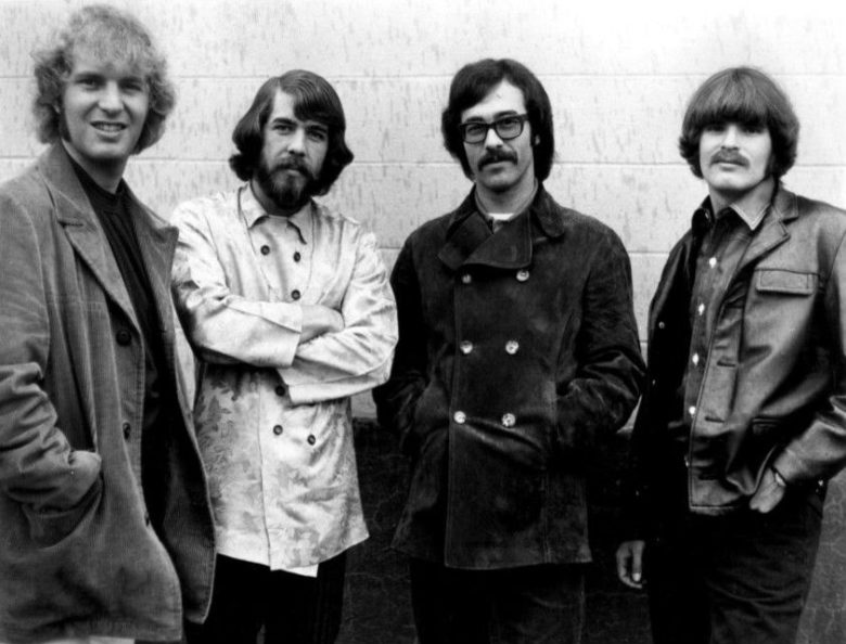 Can you name these bands from the 1960s?