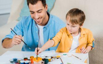 45 cheap indoor activities for kids