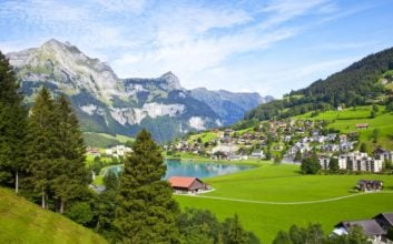 The 5 best countries for working abroad