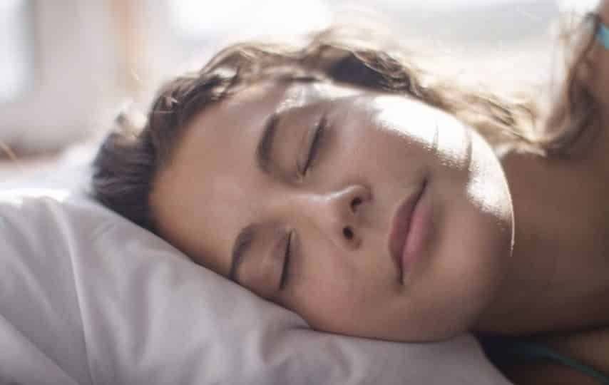 How to keep this common health problem from ruining your sleep
