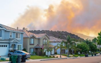 20 US housing markets most at risk from climate change
