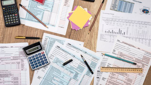 A guide to tax-efficient investing