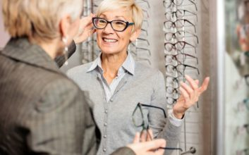 Here's how to save money on prescription glasses
