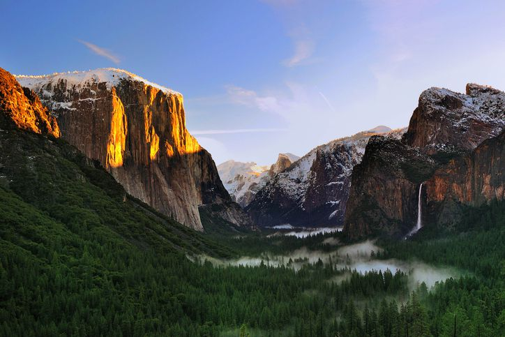 24 gorgeous American places you need to visit