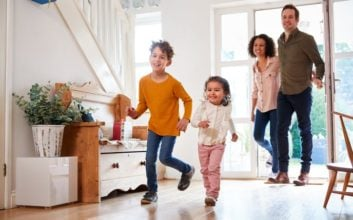 Best school districts where you can buy an affordable home
