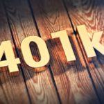 What is a good 401(k) expense ratio?