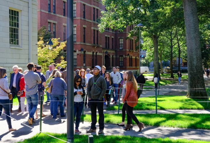 Finding the right college for your child