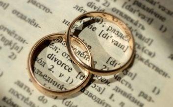 The top 8 reasons people get divorced