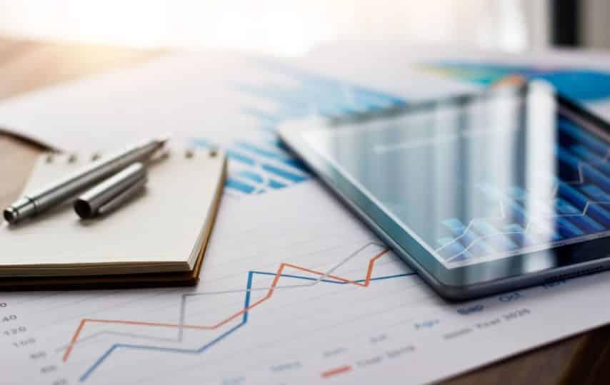 Popular monthly dividend stocks