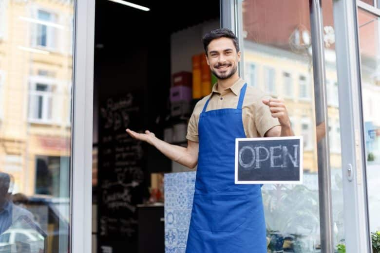 10 ideas for starting a business in a small town