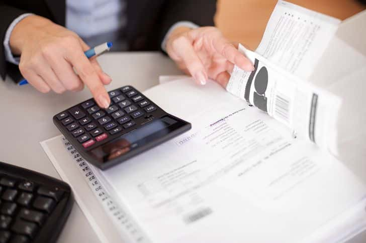 What happens if I miss the tax filing deadline?