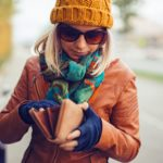 15 signs you're living beyond your means