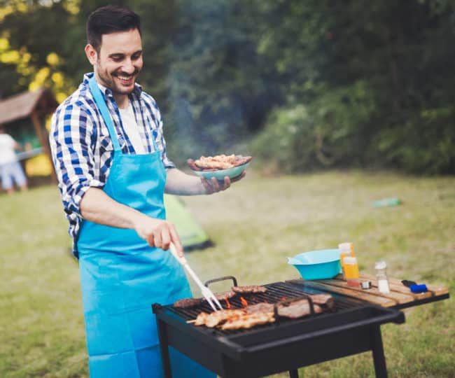 The best portable grills of 2021