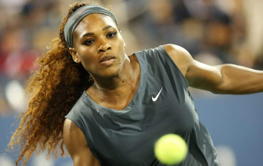 30 game-changing startups funded by Serena Williams