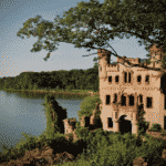 17 magical castles you can visit right here in the US