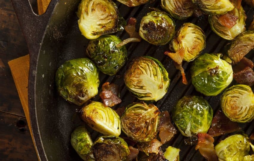 Brussels Sprouts and other deceptive food names