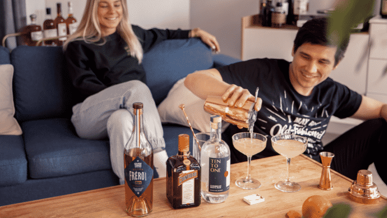 6 Valentine's Day cocktails to wow your sweetheart