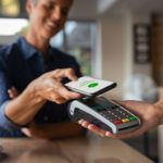 What are contactless payments?