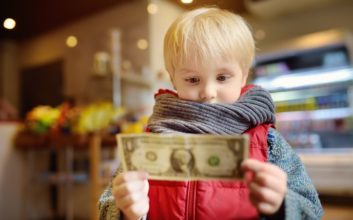 Why financial literacy is important for kids