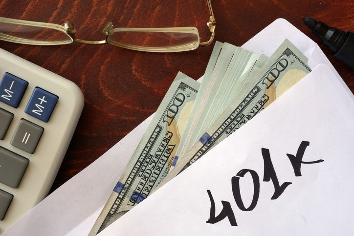 Are 401(k) contributions tax deductible? Limits explained