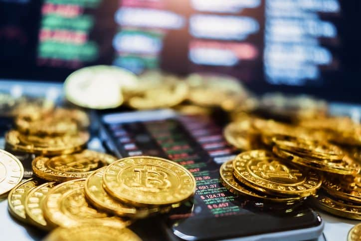 Guide to taxes and cryptocurrency