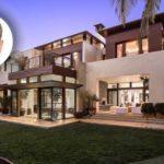 Matt Damon's zen LA home hits the market at $21 million
