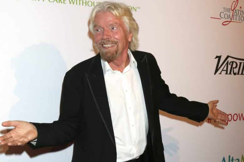 15 millionaires & billionaires who never graduated college