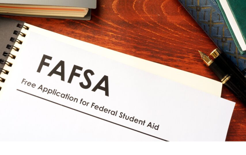 How to make FAFSA corrections