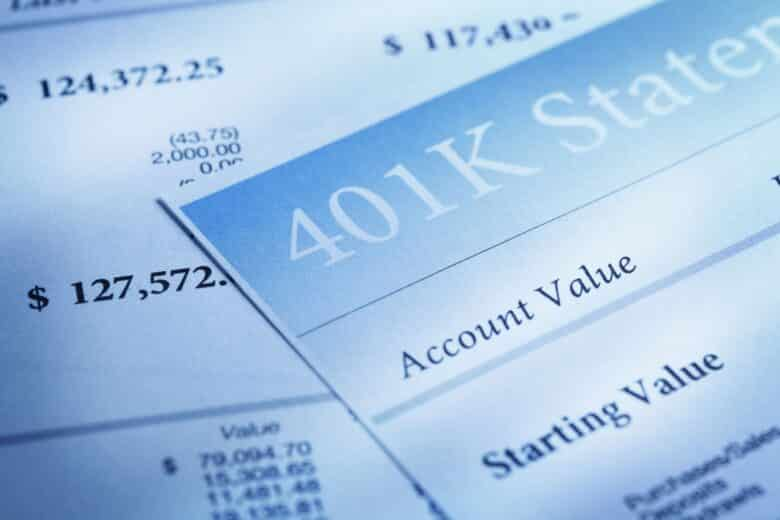 Should you really be maxing out your 401(k)?