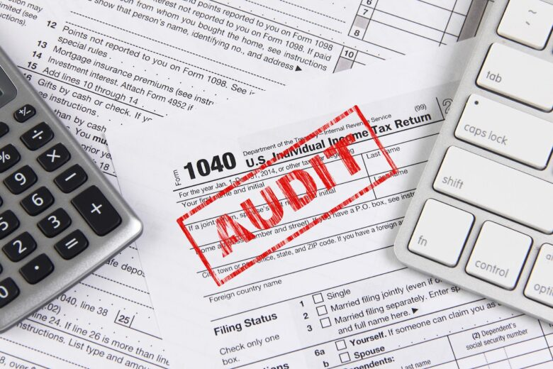 The facts about getting audited