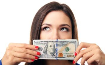 Scared of spending money? You're not alone