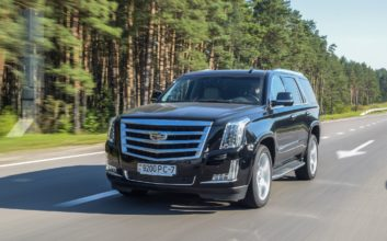 Most popular luxury vehicle in every state