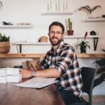 How to plan for retirement when you're self-employed