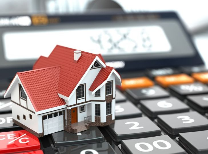 Here's how to make money investing in real estate