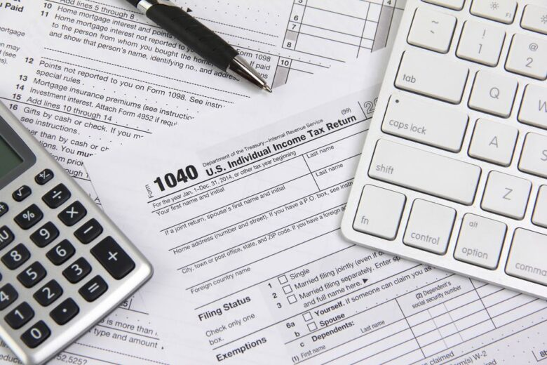 Tax tips from top tax pros