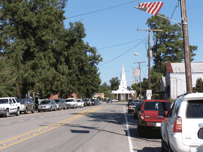These fast-growing US towns also boast affordable real estate