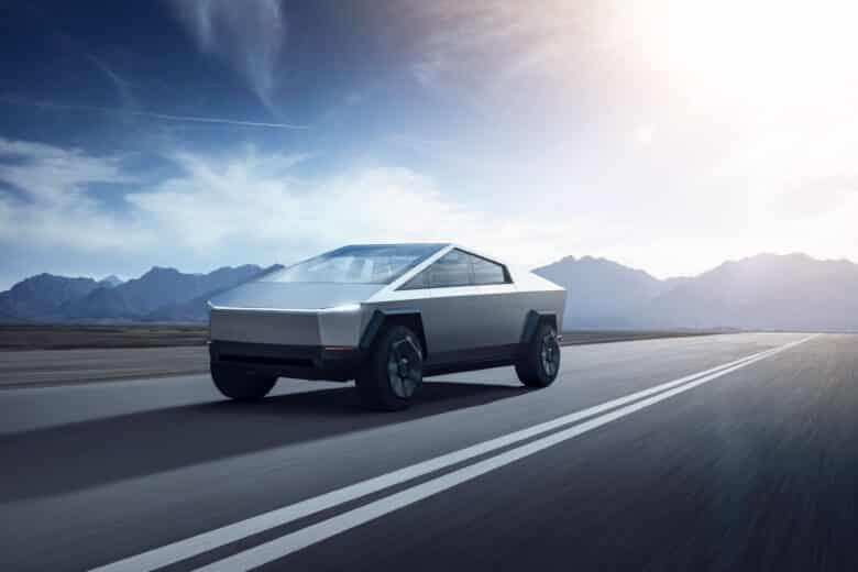Whatever happened to the Tesla Cybertruck?