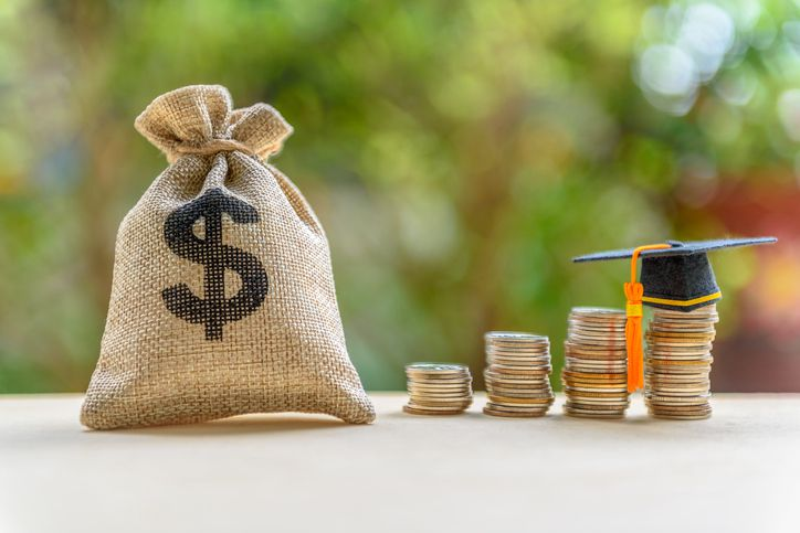 Do student loans count as income?