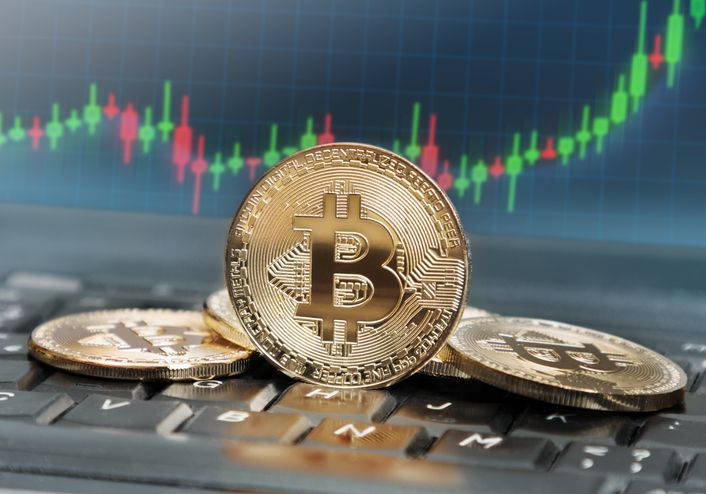 The first thing to consider before investing in cryptocurrencies
