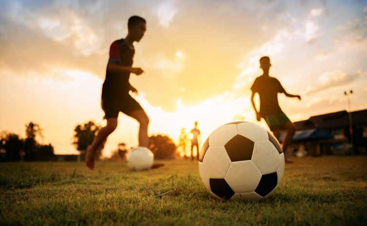 Balancing athletics & academics in college