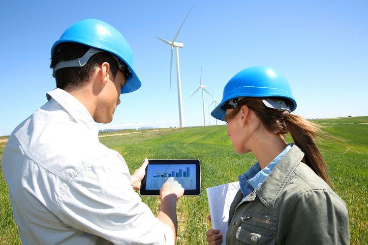 Easy ways to invest in renewable energy