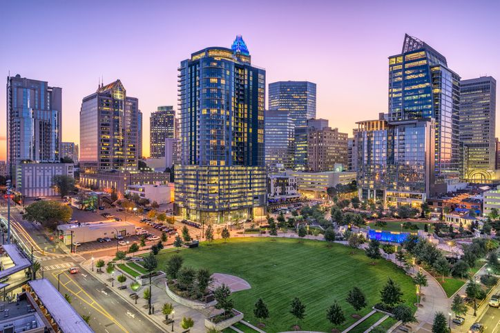 The 30 most popular cities for Gen X homebuyers
