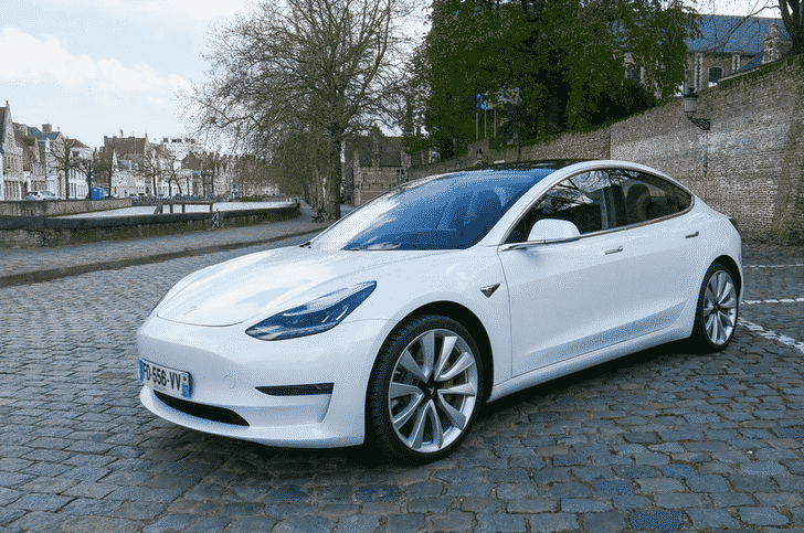 I bought a Tesla. Here's how it went