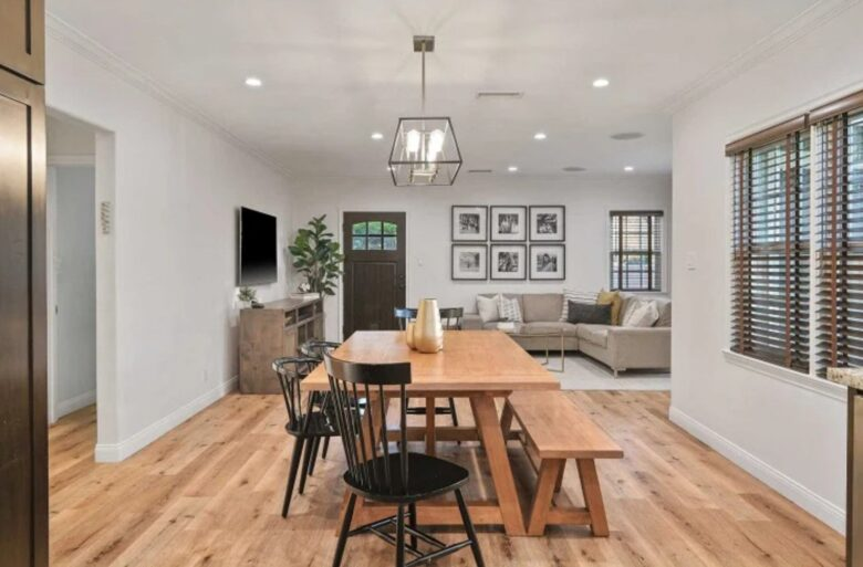 Are you a fan of 'The Office?' You can buy Toby's home