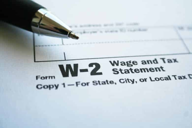 How income tax withholding works