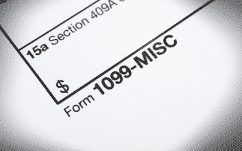 What is IRS Form 1099?